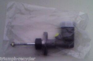New Clutch Master Cylinder Triumph TR4 / 4A Cars - GR64067758 ?