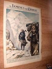Domenica del Corriere n.11 - 13 marzo 1955