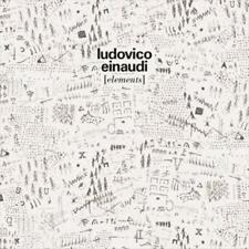 LUDOVICO EINAUDI - ELEMENTS NEW VINYL RECORD
