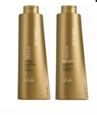 JOICO K-Pak Reconstructor Shampoo & Balsamo 1000ml duo di grande valore!