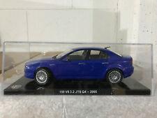 ALFA ROMEO 159 V6 3.2 JTS Q4 - ANNO 2005 - SCALA 1/24