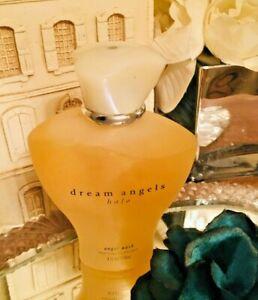 Victoria's Secret Dream Angels, Halo Angel Wash 4 oz, Bath Shower Gel Body Wash