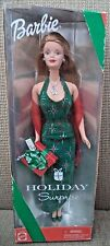 BARBIE HOLIDAY SURPRISE 2000 *new*