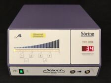 Soring Sonoca 180 Ultrasonic Assisted Wound Treatment