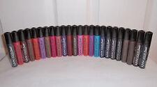 NYX Liquid Suede Cream Lipstick - Lscl03 Cherry Skies