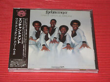 ENCHANTMENT Once Upon A Dream with Bonus Tracks  JAPAN CD