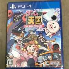 PS4 Japan Game Paradise Cruisin Mix Japanese Ver. Sony Used
