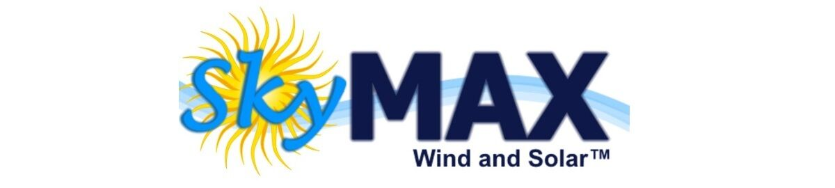 SkyMAX Wind Turbine