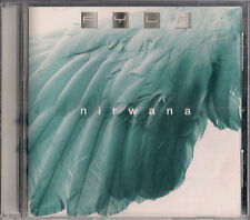 Ayla - Nirwana CD 1999 Trance Germany