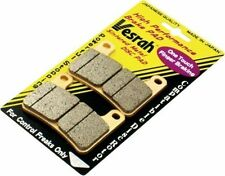 Front Vesrah Sintered Metal Brake Pads for HONDA SES125 Dylan 02-07