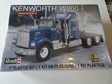 Revell - 1/25th Kenworth W900 Aerodyne Truck - #85-1507 new