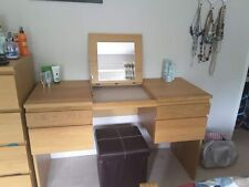 IKEA Dressing Tables with Mirror