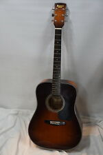 Ibanez Performance PF20TV Acoustic Guitar - Made in Korea - Vintage