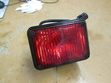 BMW Red Signal Light Turn Signal 99-08 F650 95-02 R1100 96-97 R850 6317231861