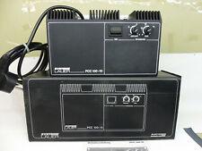 SYSTEME LAUER 1010 PCC-100-10 Zentrale Stromversorgung, neu, unbespielt, mit alt
