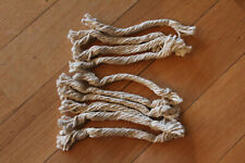 WW2 German Mauser K98 cleaning rope