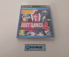 Just Dance 4 - Sony Playstation 3 PS3 - FR - NEUF