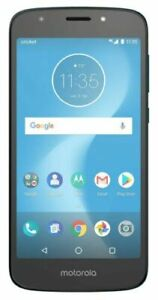 Motorola Moto E5 Cruise XT1921-2 Smartphone - Navy Blue - Cricket
