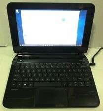 HP Pavilion TouchSmart 10-e010nr MultiTouch 10.1 Laptop 2GB RAM 320GB HDD