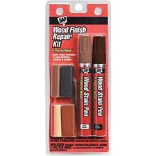 Dap Wood Finish Repair Kit Carded