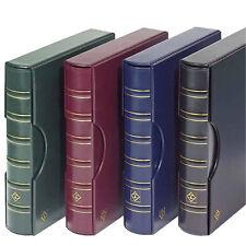 Grande Classic Ringbinder Album & Slipcase - Black 330249