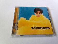 "RYUICHI SAKAMOTO ""SWEET REVENGE"" CD 11 TRACKS"