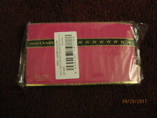 Lot of 12 PRADA Candy for Women Sample Vials in sealed package