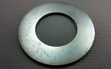 HUGE Neodymium ring magnet. Super Strong N52 Rare Earth Magnet. DAMAGED