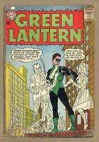 Green Lantern (1st Series DC) #27 1964 GD- 1.8