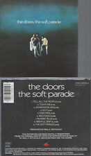 CD--THE DOORS--THE SOFT PARADE