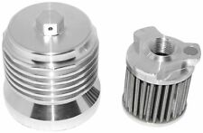 PC Racing - PCS2 - FLO Spin On Stainless Steel Oil Filter~