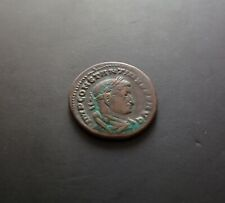 Monnaie romaine follis de Constantin Ier