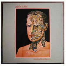 "John CALE ""Artificial Intelligence"" - LP"