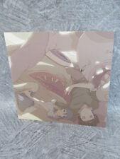 CENCOROLL Moive Start Book Atsuya Uki Booklet Art