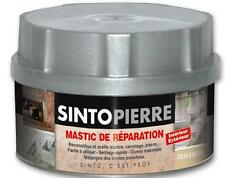 MASTIC REPARATION PIERRE MARBRE CARRELAGE BETON SINTOPIERRE TRAVERTIN 170 ML
