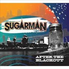 SUGARMAN: After The Blackout CD