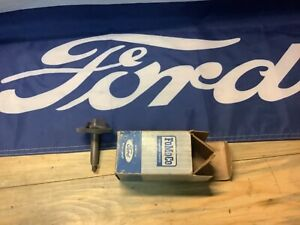 NOS 1961-1963 Ford truck F100 E100 econoline windshield wiper motor gear
