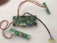 for LTN170X2-L02 1440x900 M.NT68676.2A HDMI DVI VGA AUDIO LCD Controller Board