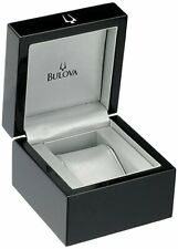 Bulova Watch Presentation Box NEW