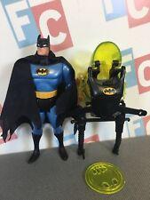 Kenner 1996 DC Animated Adventures of Batman and Robin Batman Mailaway Figure