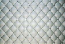 6x4FT Silver Sofa Leather Photography Backdrop Vinyl Background Studio Photo