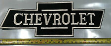"CHEVROLET 10""  PATCH STREET RAT ROD HOT ROD CHEVY"