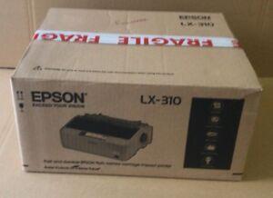C11CC24301 - Epson LX-310 Dot Matrix Printer