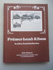 Prümer Land Album in alten Ansichtskarten Prüm Pfalz