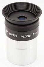 "TS-Optics Teleskop Okular SUPER PLÖSSL 9mm 1,25"", TSSP9"