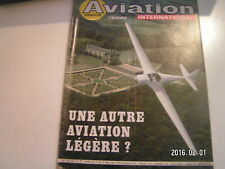 ** Aviation international magazine n°801 Columbia / Latécoère / RF-10