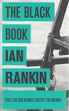 Ian Rankin - The Black Book *NEW* + FREE P&P