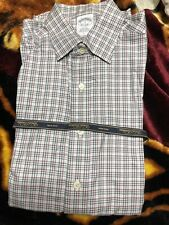 Brooks Brothers Non Iron Casual Shirt Size Small