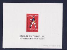 FG ND   journée du timbre  1993   num: 2792