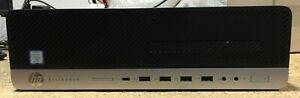 HP EliteDesk 800 G5 i5-9500 3.00GHz / 8GB / 256GB